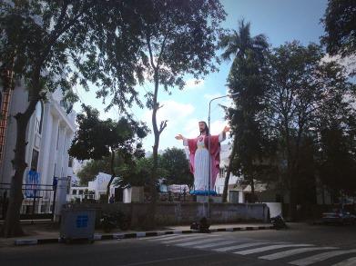 Chennai Jesus