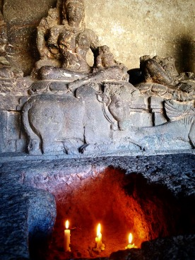 Ellora candles