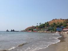 Goa Arambol
