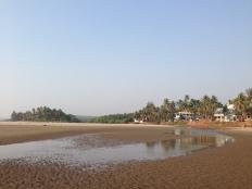 Goa Mandrem