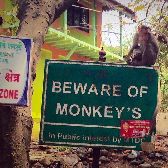 Mumbai irony
