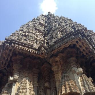 Mysore Kesava temple 2