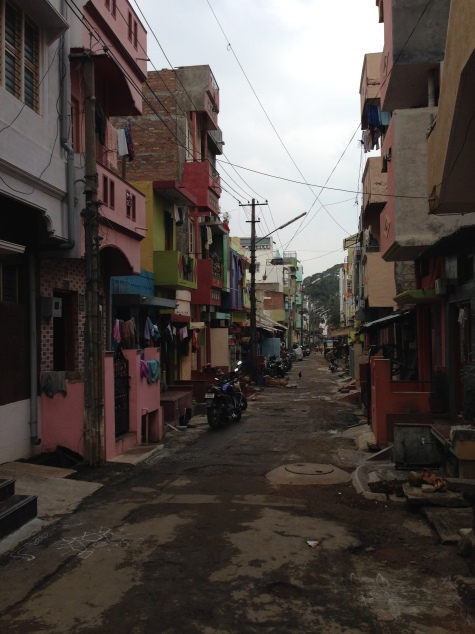Mysore street